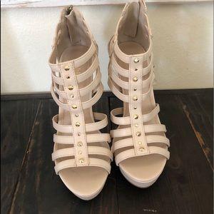 Charlette Russe Heels